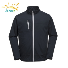Knit Softshell Jacket